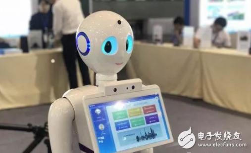 医疗虚拟助手人性化医疗 利用人工智能缓解医患矛盾
