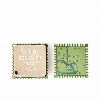 SDIO接口的WiFi模块应用选型推荐