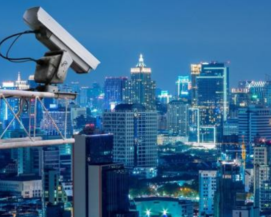 VR/AR技術賦能安防監控 多家廠商布局