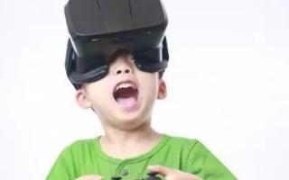 英媒评亚太地区VR/AR现状 中国是主导者