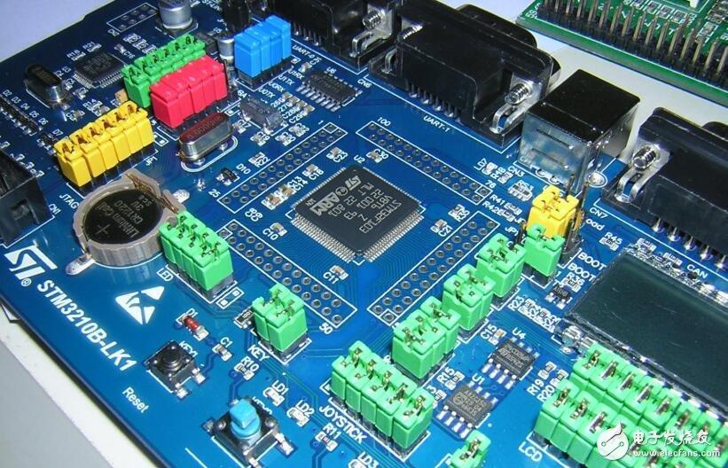 电路板装配的基本要求
