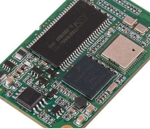 如何采用MCU实现M1052跨界核心板的音视频应...