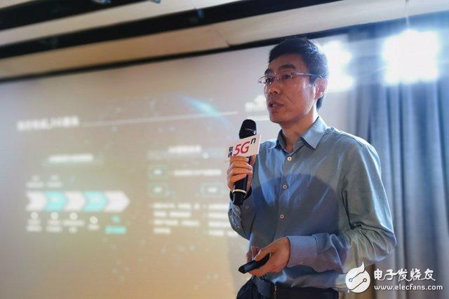 中国联通在上海等地正式启动了5G先锋计划