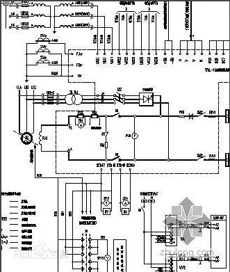 维修发电机励磁调节器的过程