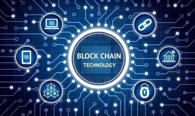区块链技术将成为物联网行业发展的新动力