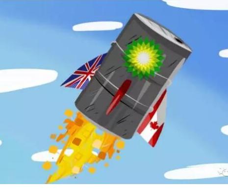 英国石油公司BP计划利用区块链平台进行天然气和石油的交易