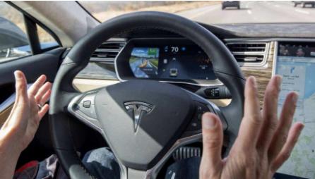 多起致命事故与Autopilot有关 特斯拉自动驾驶或不安全