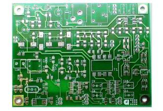 如何选择pcb电路板器件