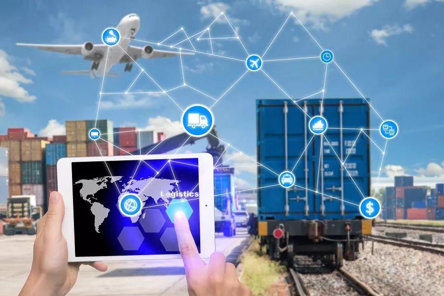 物联网技术日趋成为智慧物流行业