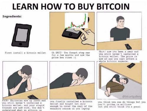 如何才能实现让群众接受加密货币