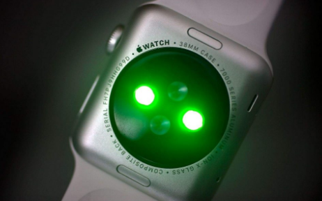 """苹果手表被""""专利流氓""""起诉心率传感器侵权"""