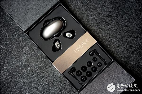 HIFIMANTWS600真无线蓝牙耳机评测 具体音质到底怎样