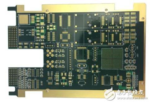 设计好的电路板需要通过电路板加工厂家来进行制作,然后在打样