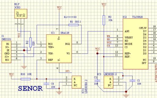 21世纪高等院校自动化系列实用规划教材之传感器基础PDF电子书