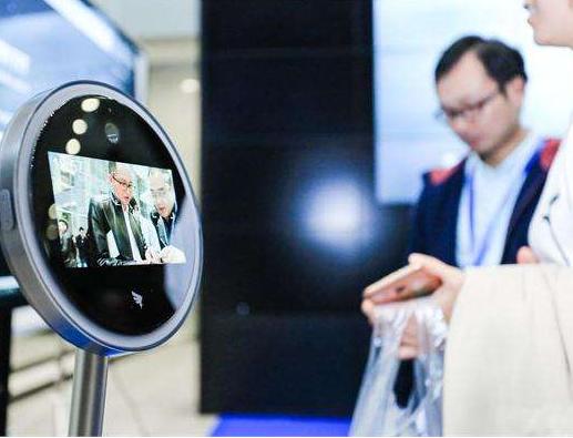 人脸识别有望快速替代指纹识别 成为市场大规模应用...