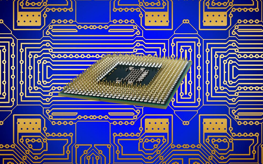 """华为被谷歌""""断供?#20445;?#22269;产CPU该自己做生态,还是拥抱生态?"""
