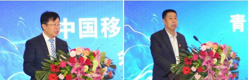 青海移動發布了全國首個政企行業專網