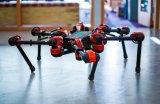Facebook开始在实验使用触觉技术来帮助机器人来完成简单的任务