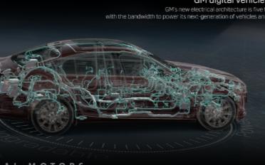 可无线升级汽车功能 保护车辆数据安全