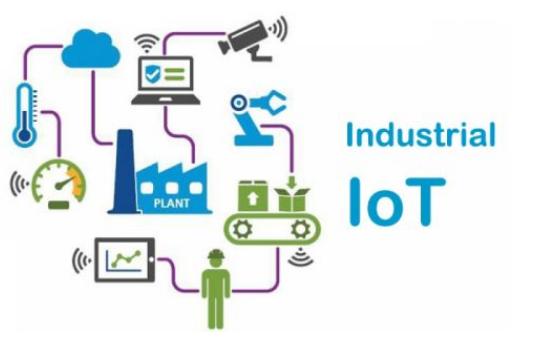 什么是IIoT?带你了解工业物联网的一切