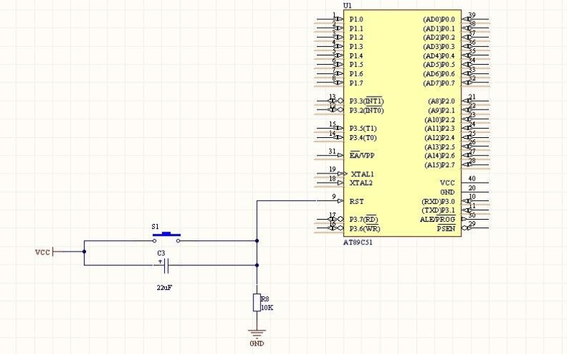 使用C51单片机和Proteus仿真设计远程仓库湿度监测系统的应用实例
