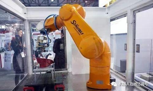 大疆、Geek+入选RBR50全球最优影响力机器人企业排行榜