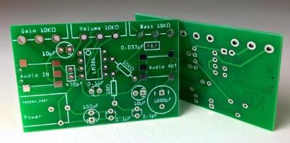 混合信号PCB设计注意事项