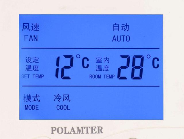可调式温度开关的工作原理讲解