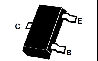 FMMT6XX系列硅功率开关晶体三极管的数据手册免费下载