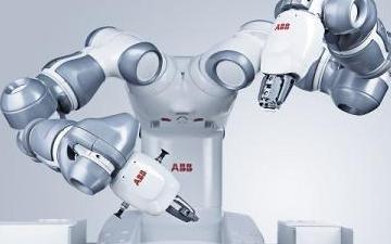 工业机器人应用仍集中于焊接喷涂等领域