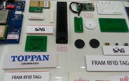FRAM助力RFID IC进入医疗领域