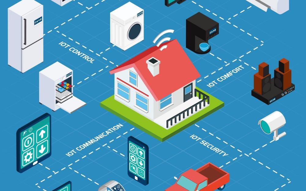 电商平台纷纷携手商家和服务商开拓物联网的万亿市场