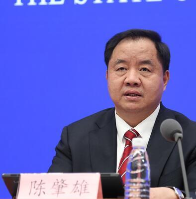工信部副部長陳肇雄表示提速降費的意義具體體現在三個方面