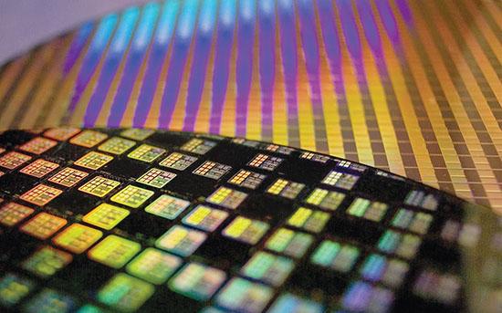 韩国三星首次研发5纳米半导体工艺