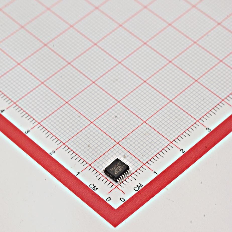 CW3045集成過流保護功能的Type-C充電協議芯片