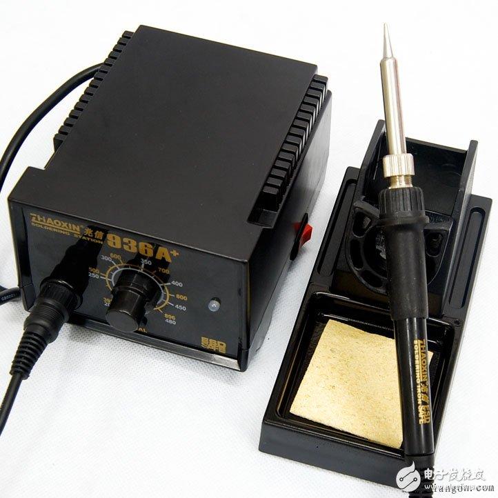 电子焊接套件,如何学习电子电路焊接技术5
