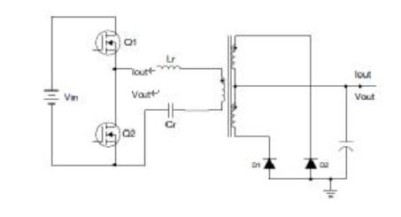 使用UCC24624同步整流器控制器提高LLC谐振转换器的效率