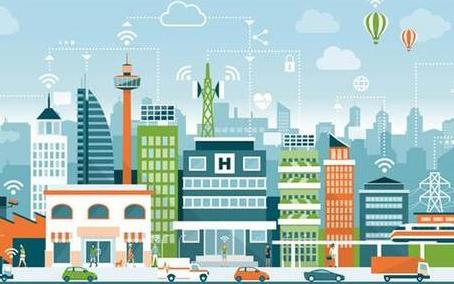 多方位透视智慧城市市场新格局