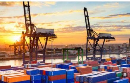 安特卫普港将采用区块链技术来改善供应链和物流行业