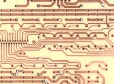 多层板加工过程中粉红圈形成的原因及解决方法
