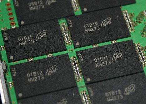 长江存储主要精力转移到128层闪存芯片上 有望在2020年大规模投产
