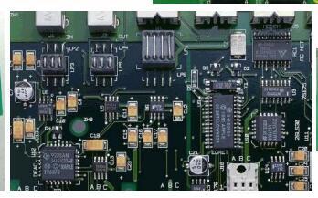 如何对PCB板进?#22411;?#37096;检查