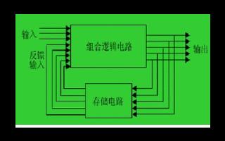 如何用光電傳感器設計時序電路