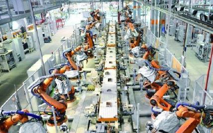 机器人传感器的背后是一个巨大的市场