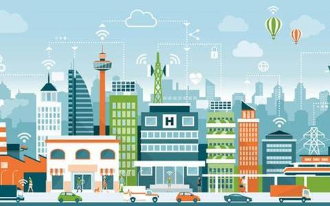发展智慧城市成共识 需从这几方面进行布局