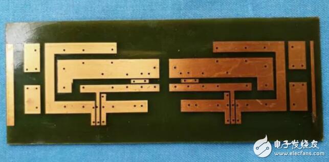 怎样简单制作电路板