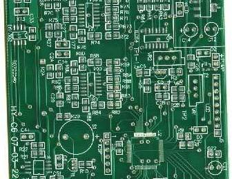 图形电镀产生凹坑的原因及解决方法