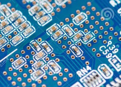 电路板防焊的工艺流程与作用介绍
