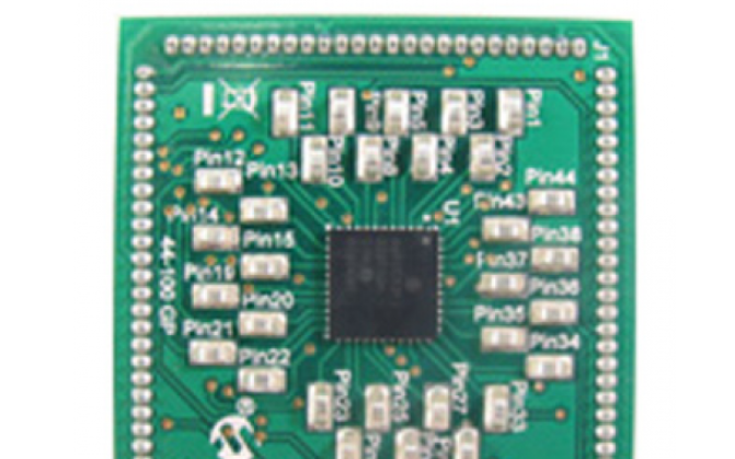 dsPIC33FJ32MC204单片机的使用入门教程免费下载