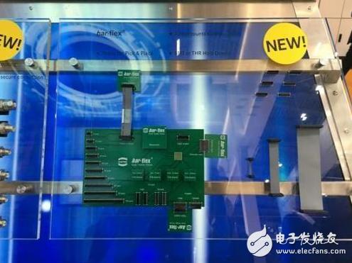 连接器如何助力工业设备小型化数字化